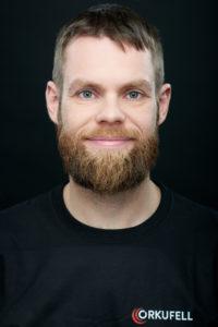 Magnús Brynjar Geirsson